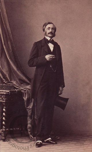Mario Uchard