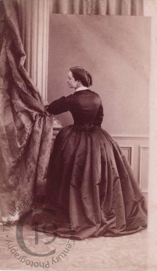 Empress Eugénie