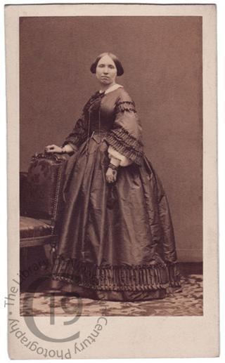 Mme Célestine Emarot
