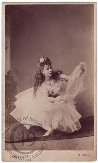 Miss Helen Fielding