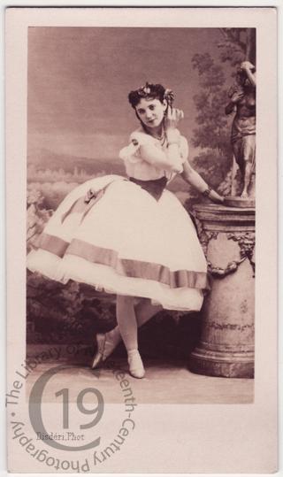 Mlle Troisvalets