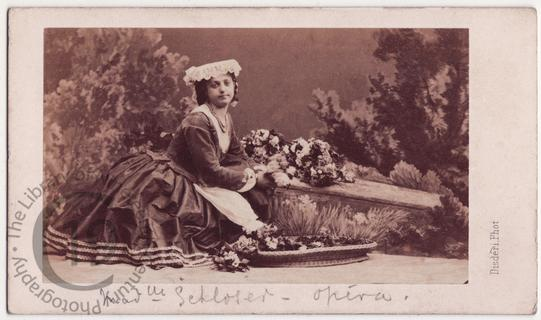 Eugénie Schlosser