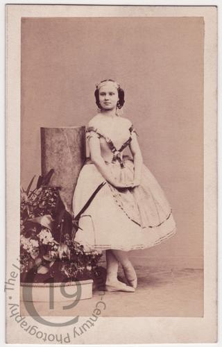 Mlle Irène Jousse