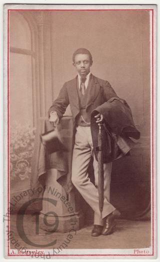 James Elijah Moore