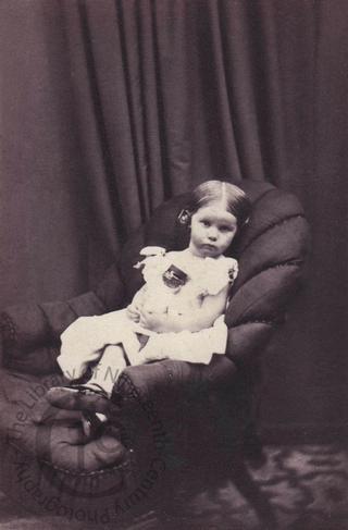 Grace Ellen Buckle