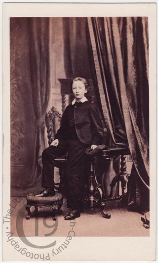 William Augustine Griffin