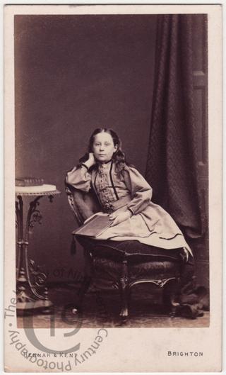 Beatrice Emma Wingrove
