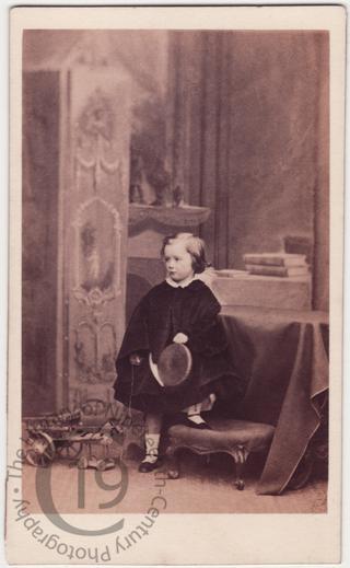 Hon Aldred Lumley