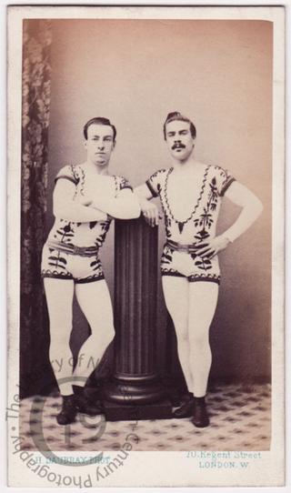 Persivani and De Rhonde