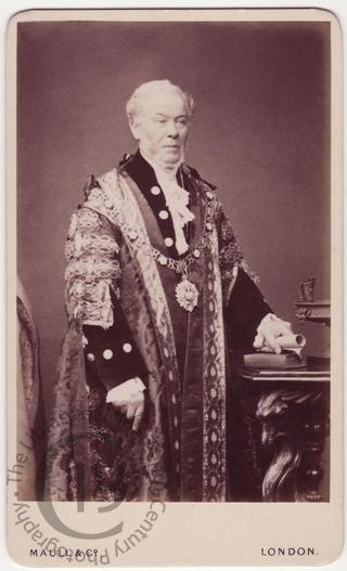 Sir Andrew Lusk
