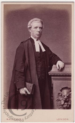 Thomas Chambers