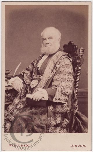 Sir Charles Whetham