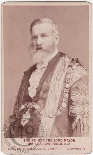 Sir Robert Fowler