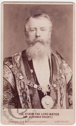 Sir Henry Knight