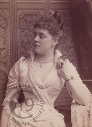 Lady Spencer-Churchill