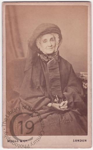 Dowager Lady Tichborne