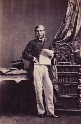 William Anderton