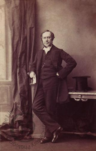 Reverend Francis Hopkinson