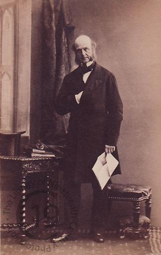 Reverend William Kepple