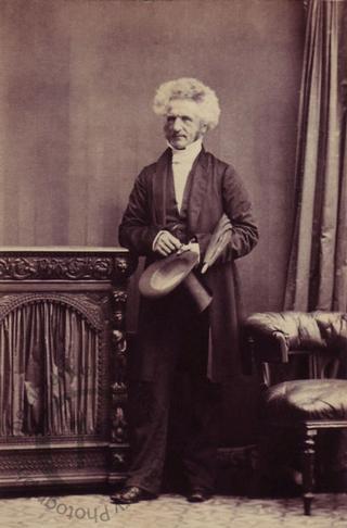 Rev. Solomon Caesar Malan