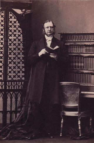 Hon. and Rev. Francis Grimston