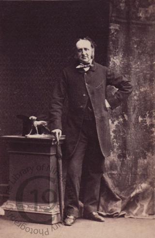 Hon. and Rev. Edward Grimston