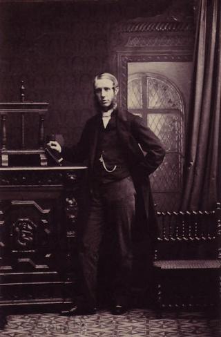 Rev. St. A. H. M. St. Aubyn