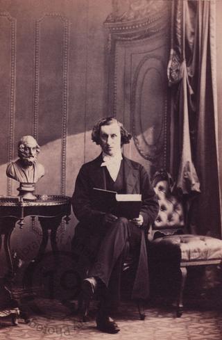 Rev. Robert John Hodgkinson
