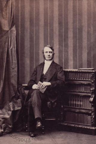 Rev. Edward Joseph Rose