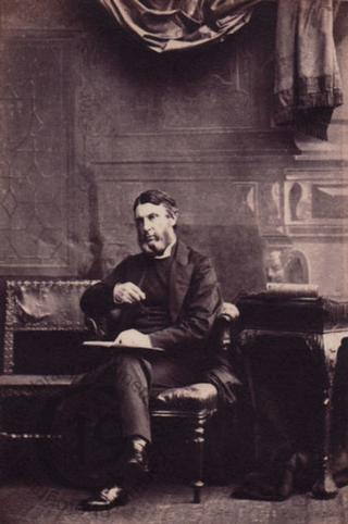 Rev. W. W. Clarke