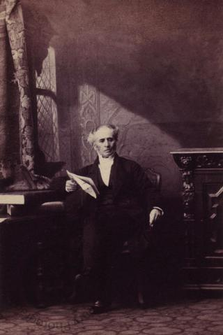 Rev. William Barry