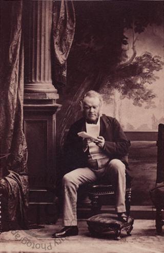 Sir Ralph Anstruther