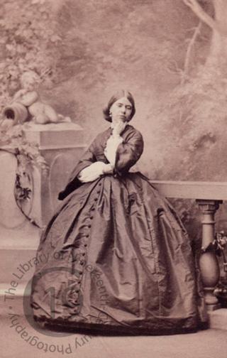 The Honourable Antonia St John