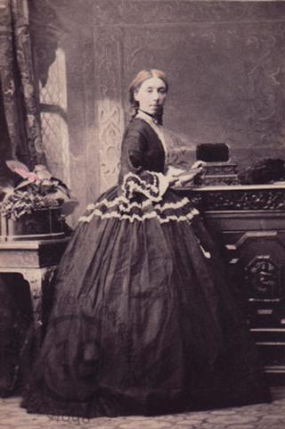 Miss Eleanor Ashworth
