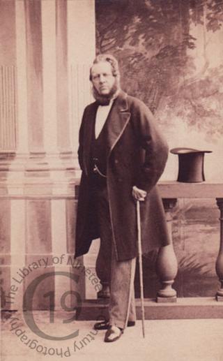Baron Bentinck