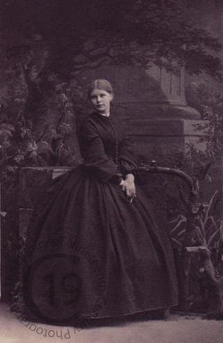 Miss Margaret Bircham