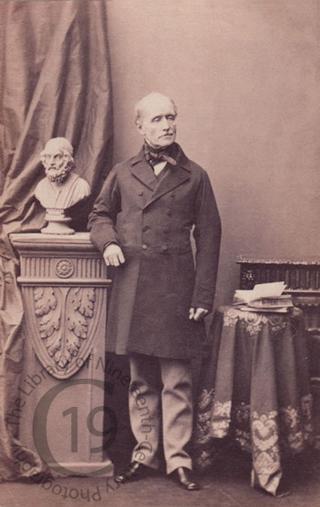 General Sir Charles Yorke