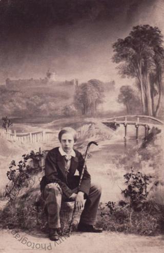 Hon. Walter Philip Alexander