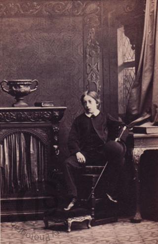 Master Joseph Gordon