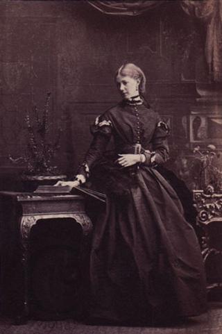 Mrs Seymour George