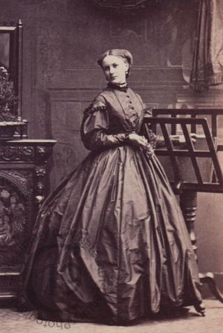 Miss Florence Clarke