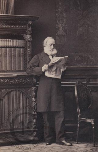 Colonel William Borthwick