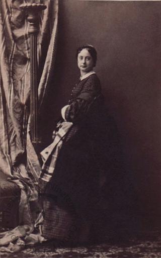 Adeline Cottrell