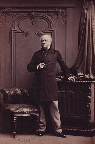 The Rt. Hon. T. B. Cusack-Smith
