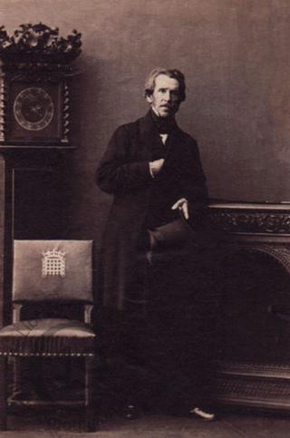 General Sir de Lacy Evans