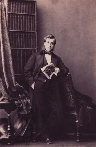 Doctor A.L.W. Colomiati-Meredyth