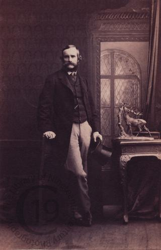 Dr Humphry Sandwith