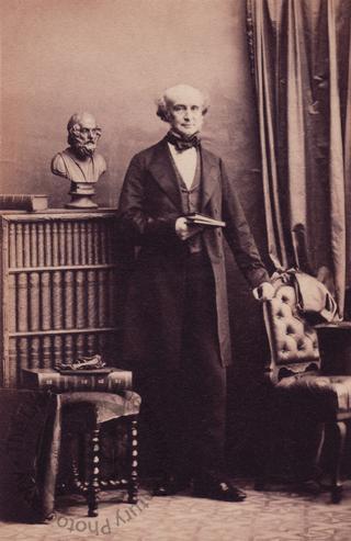 Dr Charles Barham