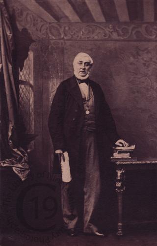 Dr Henry Bence Jones
