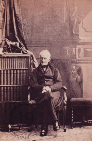 Dr Clement Carlyon